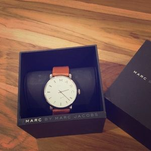 Authentic Marc by Marc Jacob watch